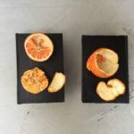 Books - Oranges