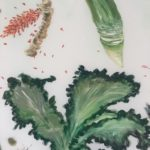 Chinese Vegetables 4