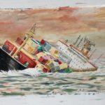 Shipwreck 2