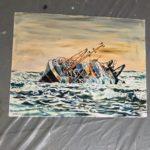 Shipwreck 6