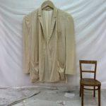 Tan Suit 2