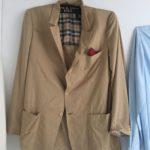 Tan Suit 3